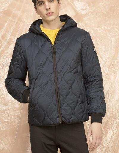 DGM220 MAN QUILTED JACKET